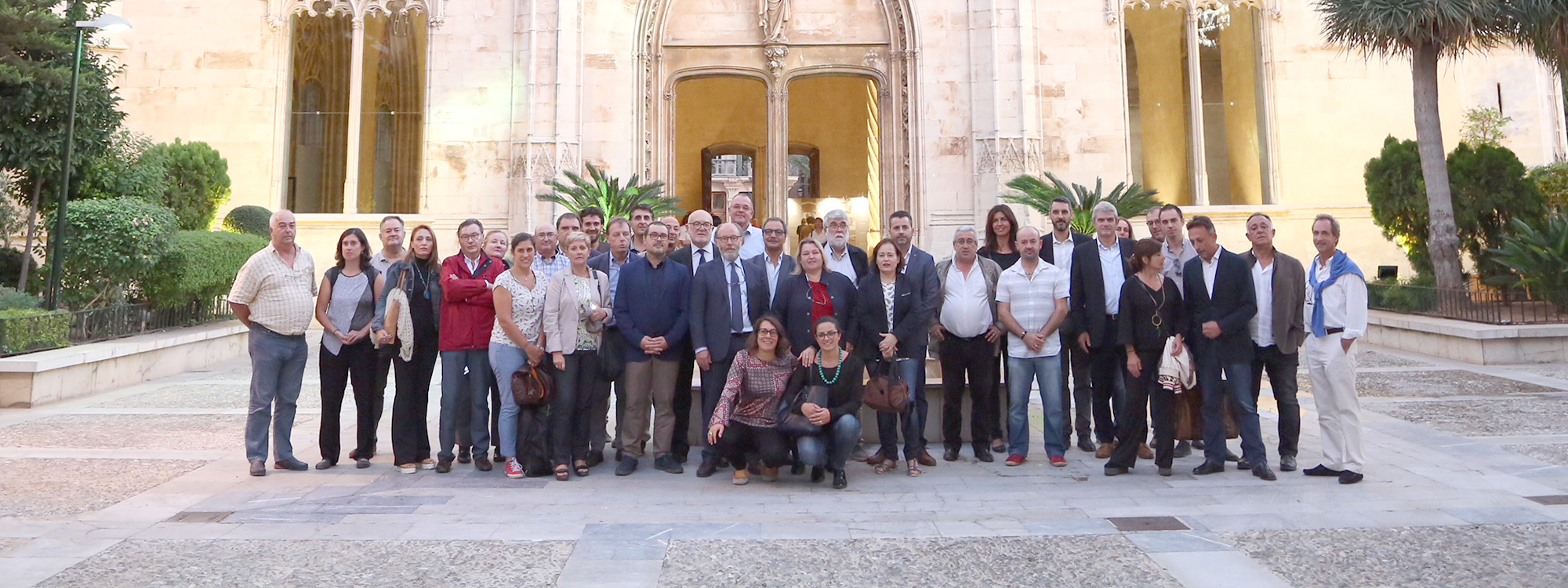 MEDAC - Mediterranean Advisory Council